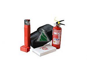 Kit Emergencias para Vehículos de 1 k